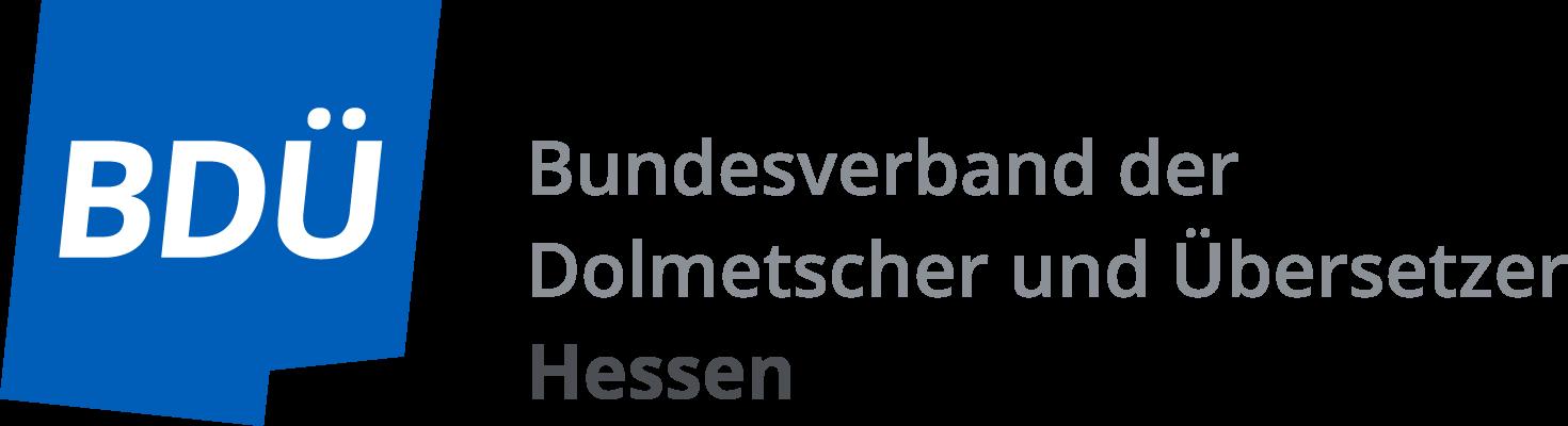 Beitragsordnung Bdü Landesverband Hessen Ev